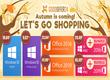 Jusqu'à 90% de réduction sur les licences Windows 10 et Office chez GoodOffer !