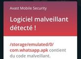 Comment supprimer des virus sur son mobile avec Avast Mobile Security ?