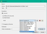 VLC : comment convertir des fichiers audio ou vidéo ?