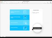 Comment modifier du texte dans un document PDF sur mac ?