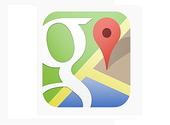 Comment préparer un itinéraire avec Google Maps ?