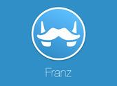Comment centraliser ses services de messagerie instantanée avec Franz ?