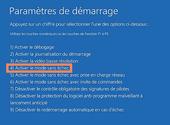 Windows 10 : 3 astuces pour démarrer en mode sans échec