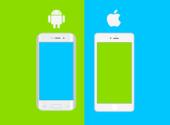 Comment passer d'Android à iOS : le transfert de données