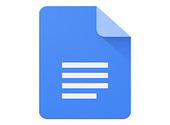 Comment ouvrir un document Word avec Google Docs ?