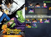 Comment bien débuter sur Dragon Ball Legends ?