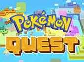 Voici la liste de recettes sur Pokemon Quest pour attirer vos Pokémon préférés