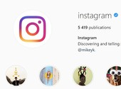 Comment obtenir le badge de certification d'Instagram