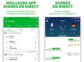 Skores Football 2019 : comment suivre des matchs en direct ?