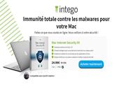 Bon plan : protégez votre ordinateur à moindre coût avec Mac Internet Security X9 !