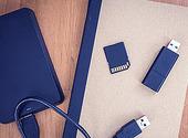 Comment récupérer des données supprimées sur une clé USB ?