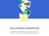 Comment sauvegarder ses fichiers Google Drive sur son ordinateur ?