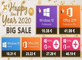 Vague de promotions chez GoodOffer24 : votre clef Windows 10 à moins de 10 € !