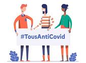 Tous Anti Covid : Comment télécharger l'application ?
