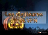 Les meilleures offres VPN Halloween : Comment protéger sa vie privée ?