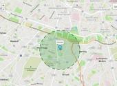 Confinement : L'astuce pour définir un rayon de 1 km
