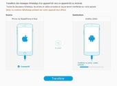 Comment restaurer et transférer des données Whatsapp de votre iPhone vers Android ?