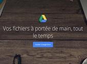 Comment partager des fichiers sur Google Drive ?