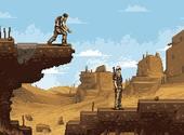Connaissez vous les demakes? Ou comment jouer à Half-Life, Halo ou Fallout gratuitement