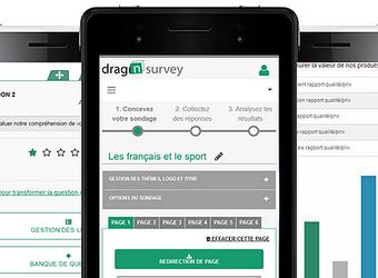 Dragn Survey : un outil simple pour créer ses propres sondages