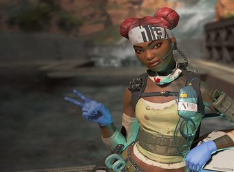 Peux-t-on jouer à Apex legends sur Mac ?
