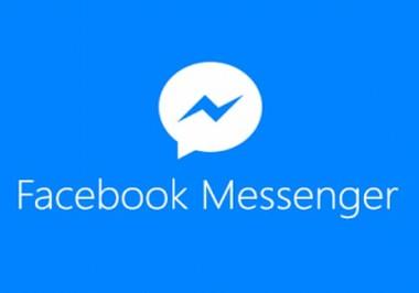 Facebook Messenger : Comment récupérer une conversation supprimée par erreur ?
