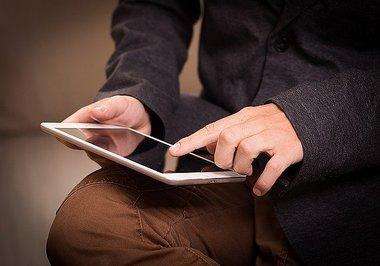 Comment transformer sa tablette en prompteur ?