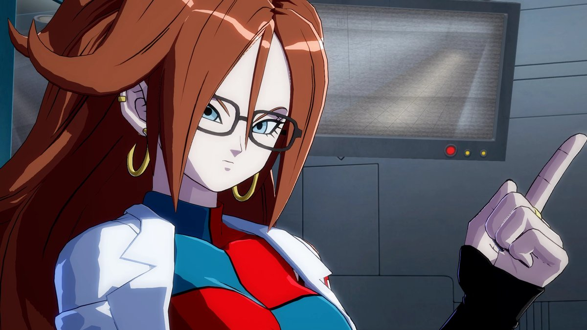 C-21 / Android 21