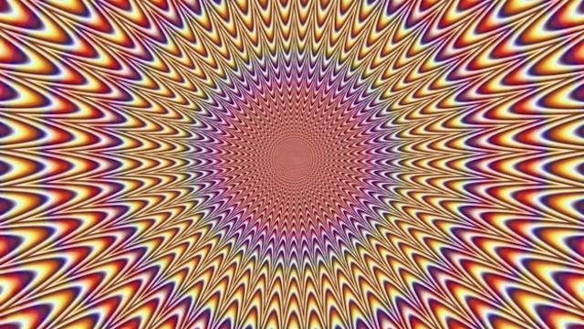 T l charger dessins arts divers illusion d 39 optique - Coloriage illusion d optique ...