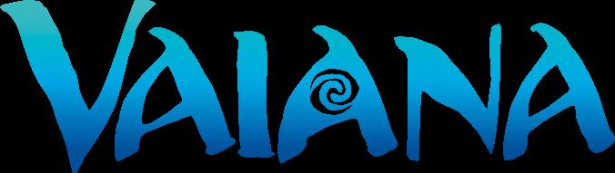 T 233 L 233 Charger Dessins Amp Arts Divers Vaiana Logo Gratuitement