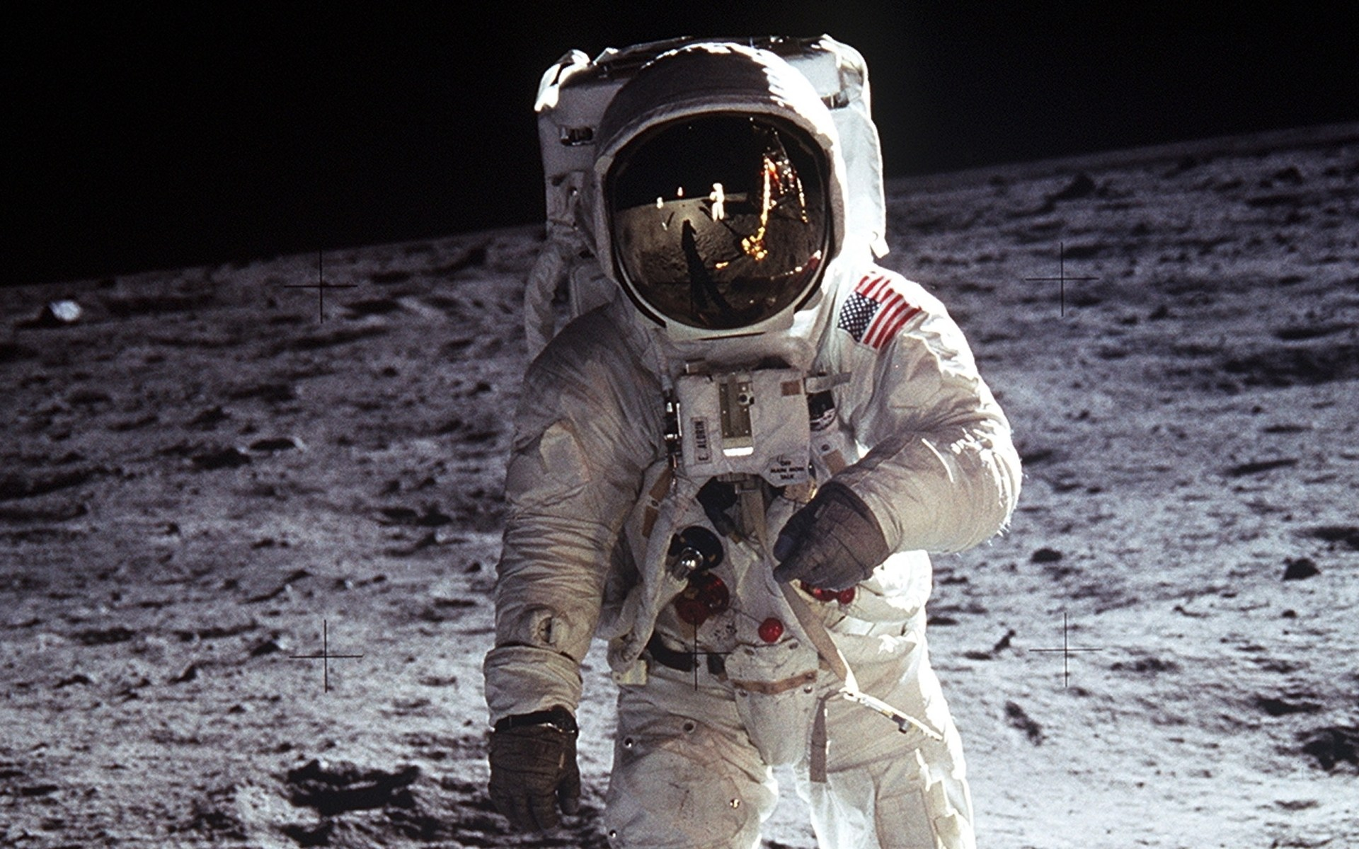 1969 moon landing astronauts - photo #5