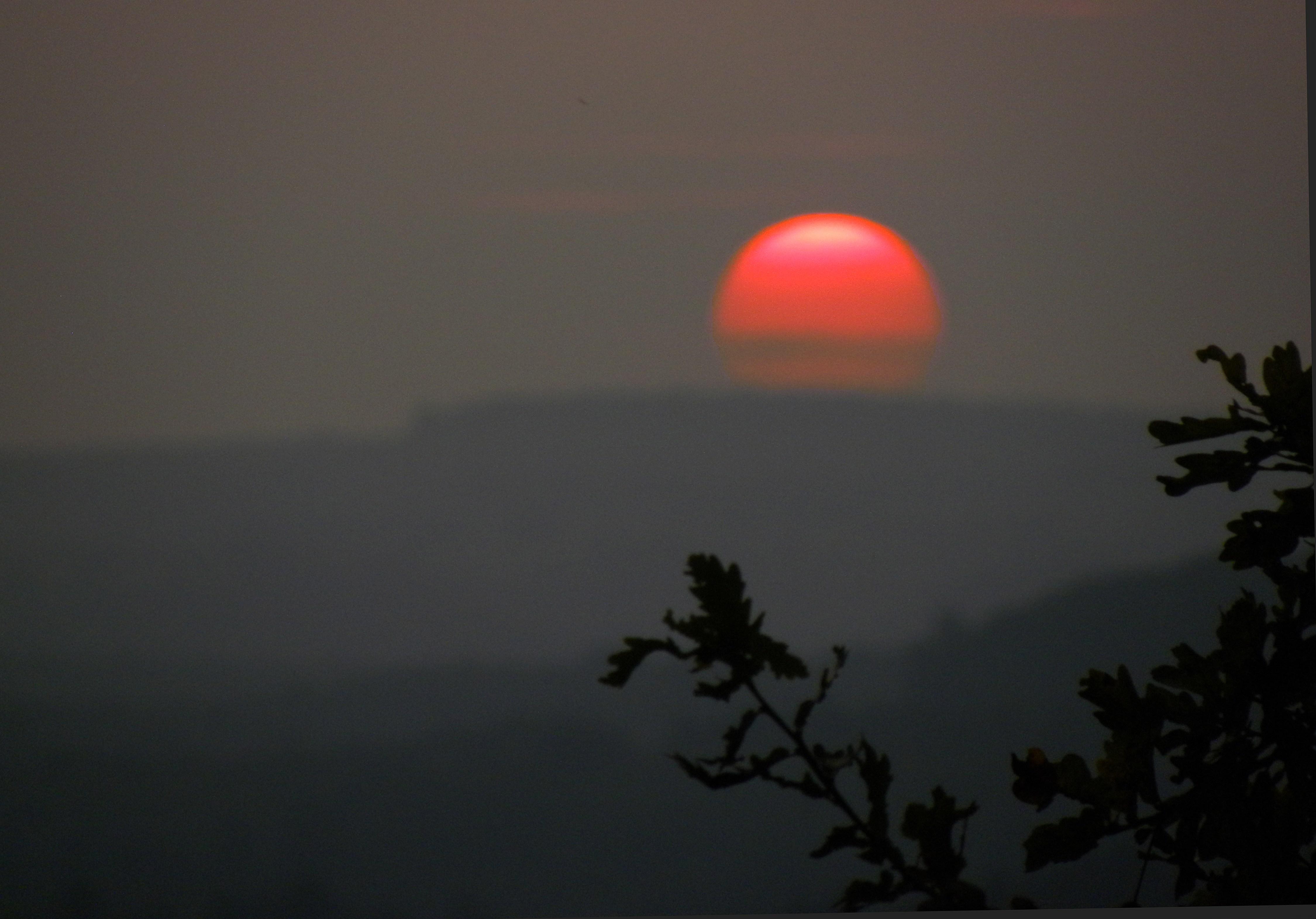 Image coucher de soleil arriere plan for Photo arriere plan pc