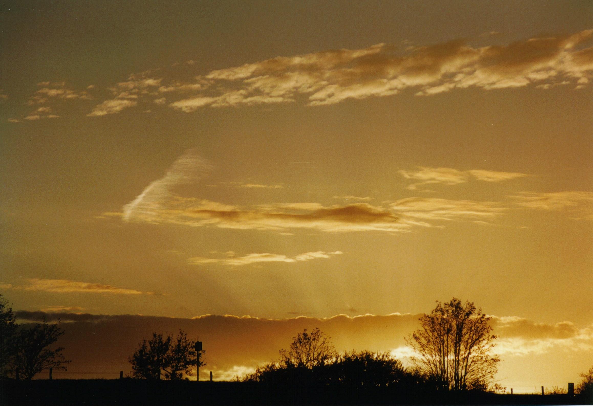 Image soleil d'hiver - solhiv