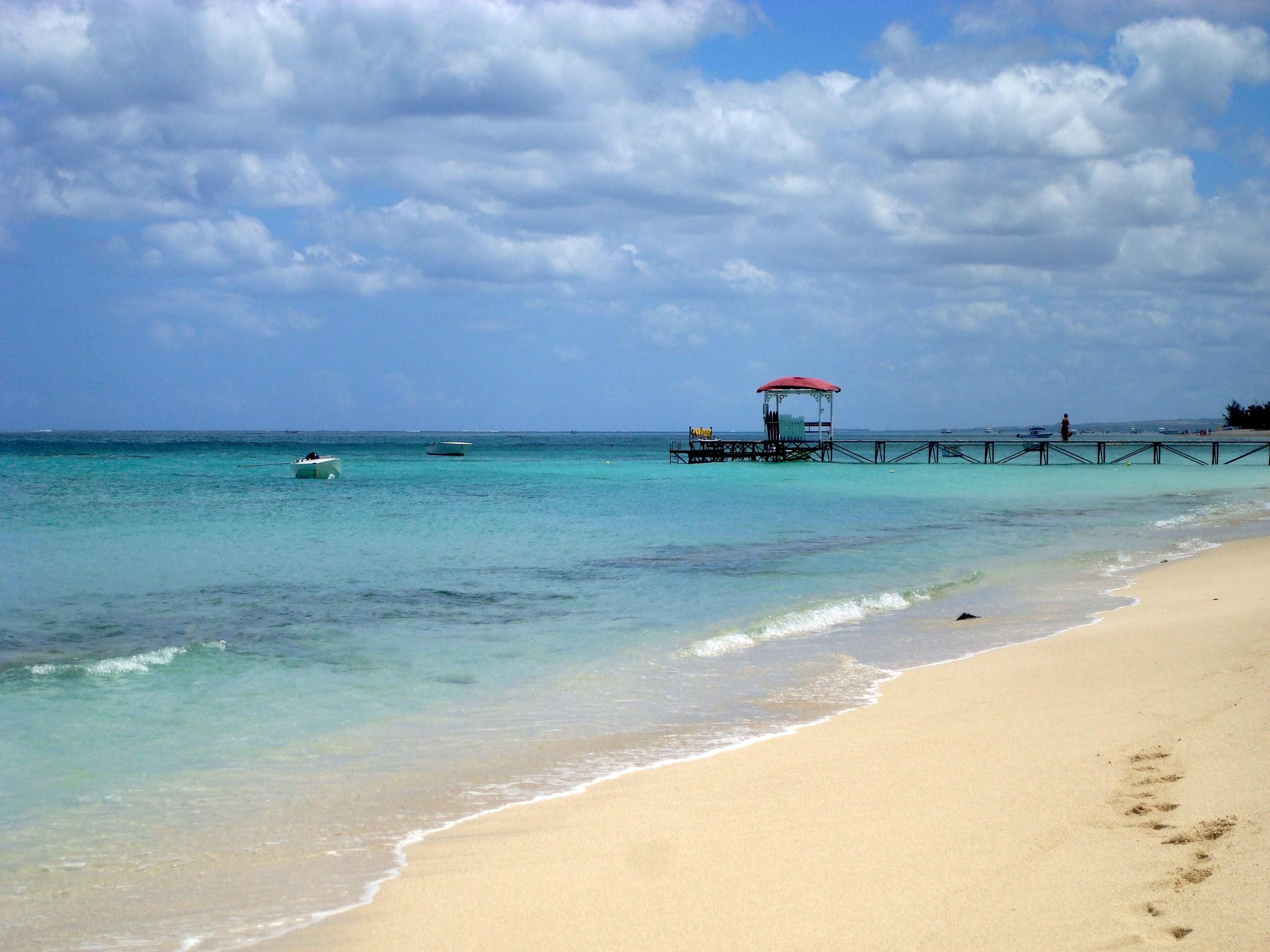 T l charger fonds d 39 cran plage paradisiaque gratuitement - Image de plage paradisiaque ...
