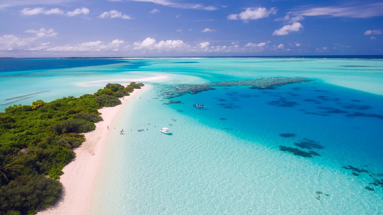 t l charger fonds d 39 cran plage maldives gratuitement. Black Bedroom Furniture Sets. Home Design Ideas