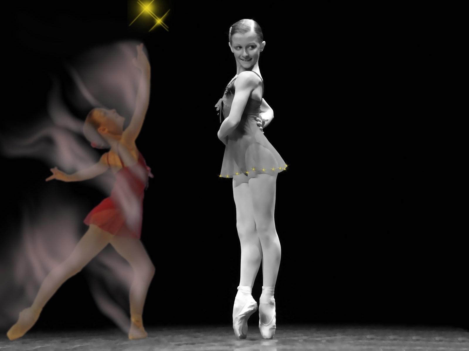 Image saléna baudoux - Saléna Baudoux wallpaper danse classique