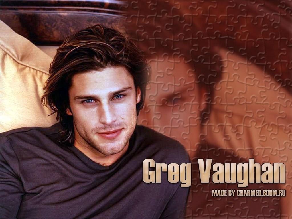 Greg Vaughan - Beautiful Photos