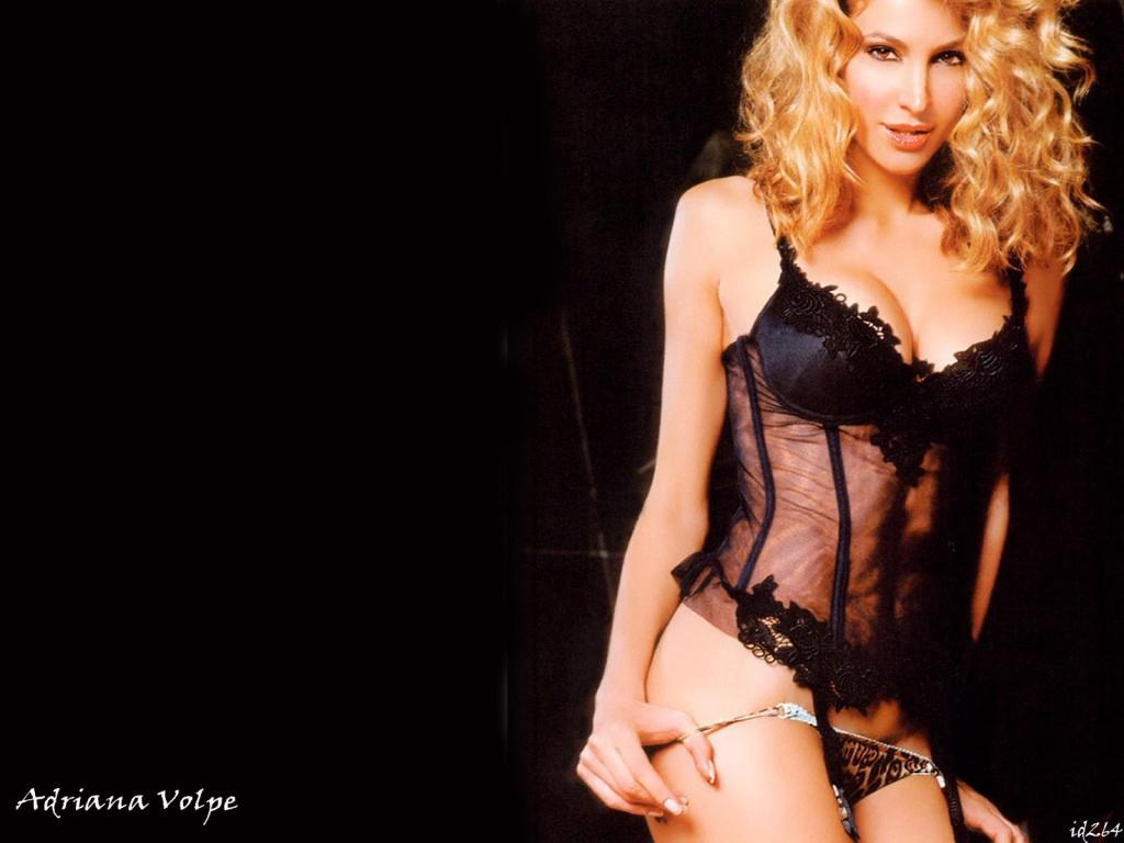 Adriana Volpe - Images Actress