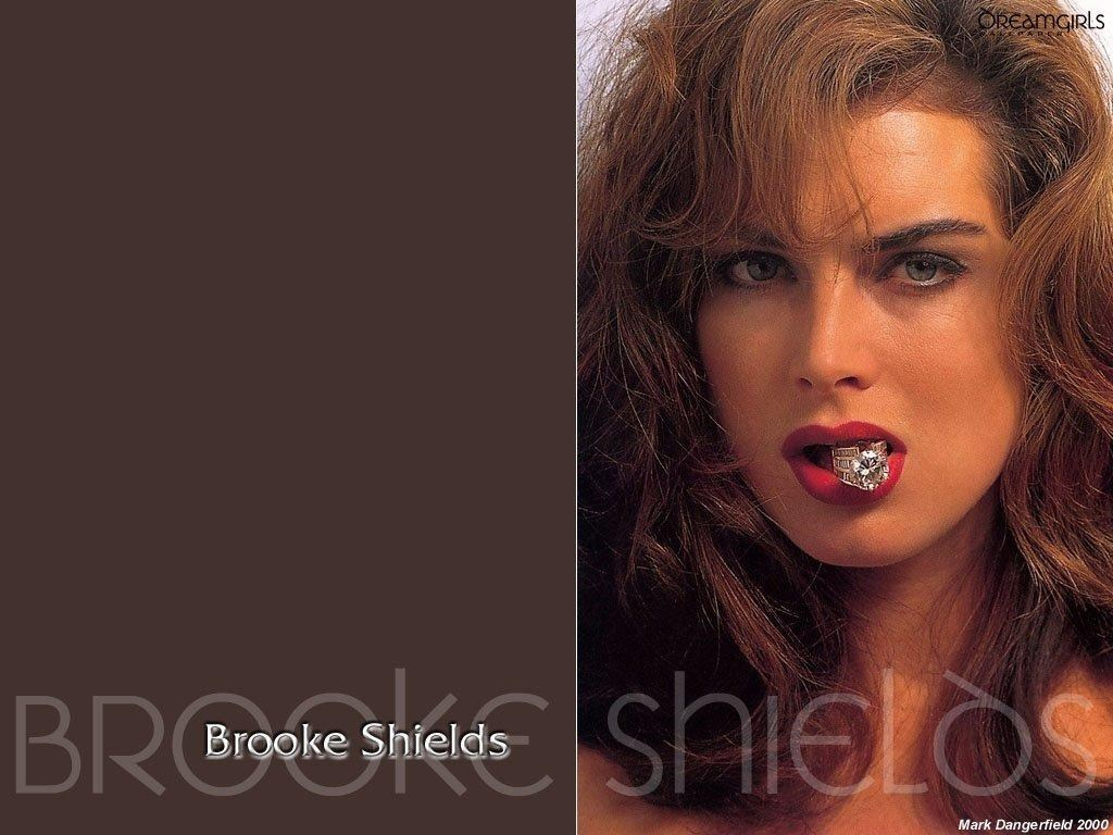 Brooke Shields - Photos Hot