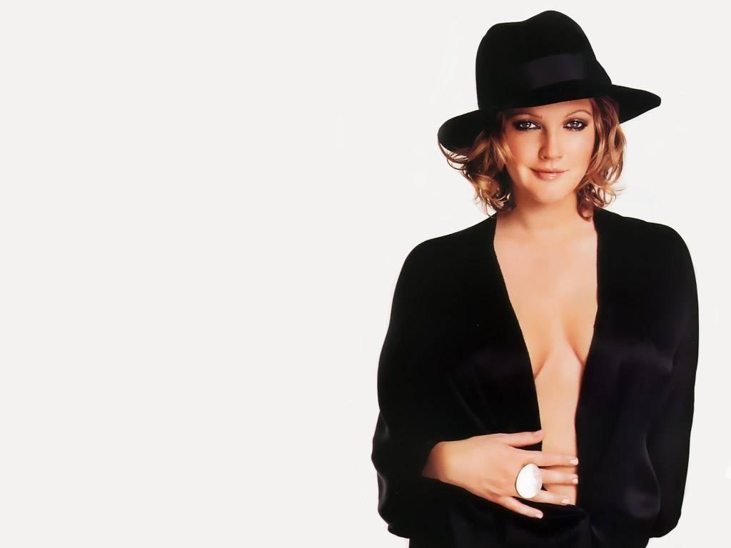 Drew Barrymore à ... Drew Barrymore Iq