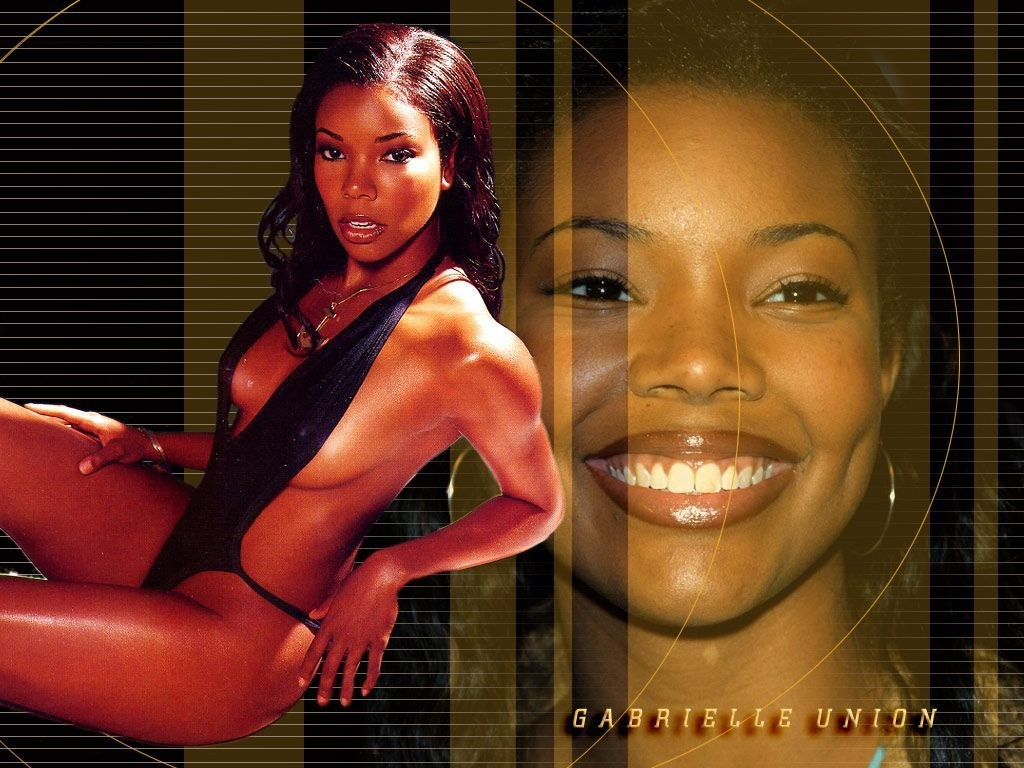 Gabrielle Union - Photos