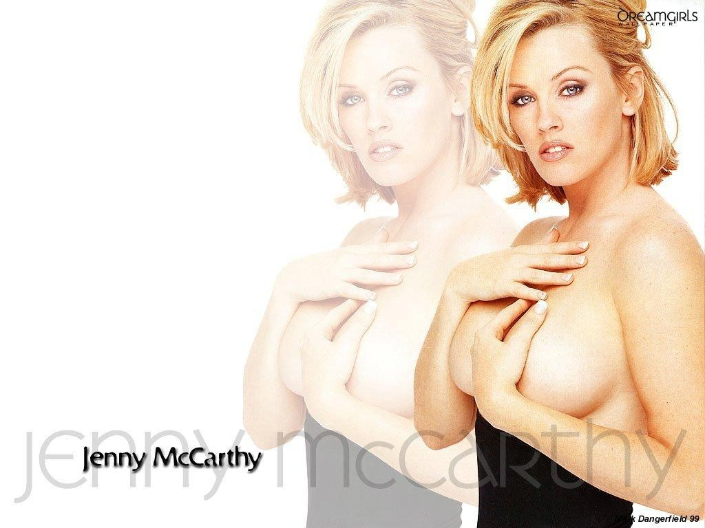 jenny mccarthy.45405 We've got a sweet new pen pal for 2011 and considering they'll be on the ...