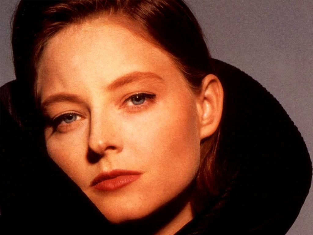 Jodie Foster - Images Colection