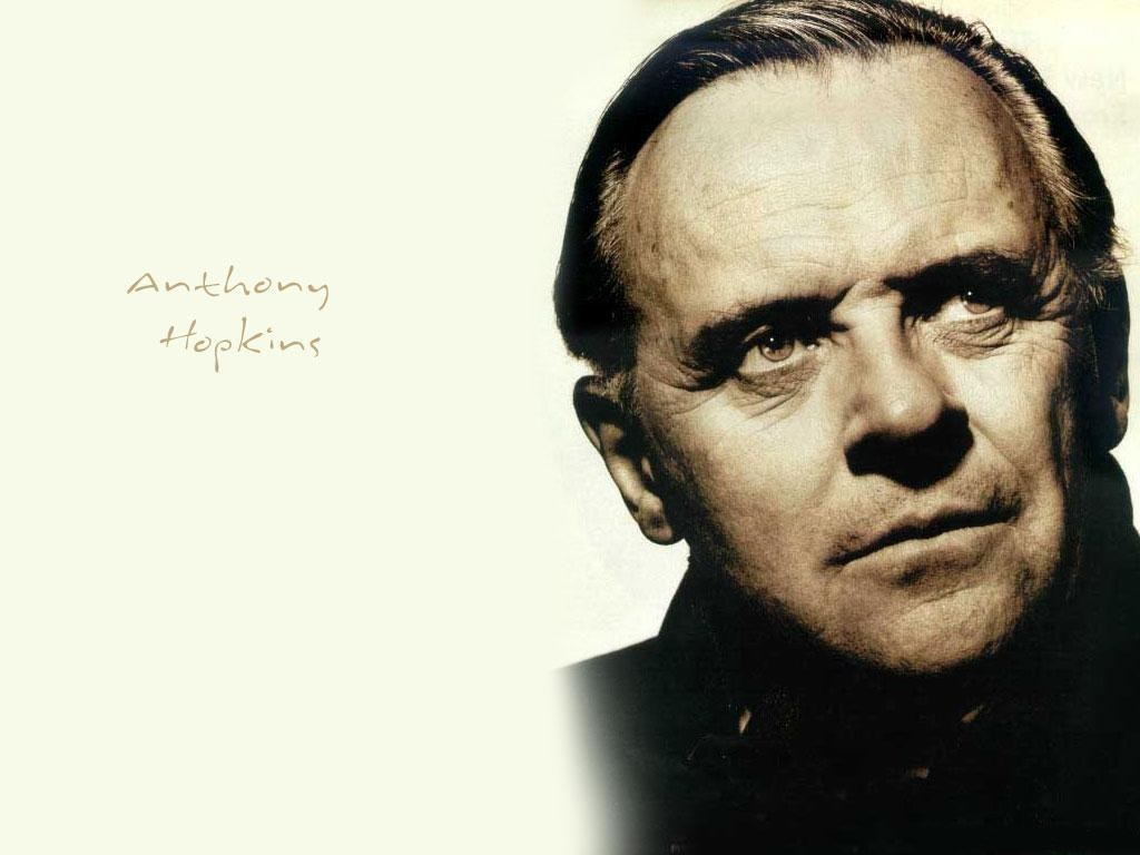 Anthony Hopkins - Photo Colection