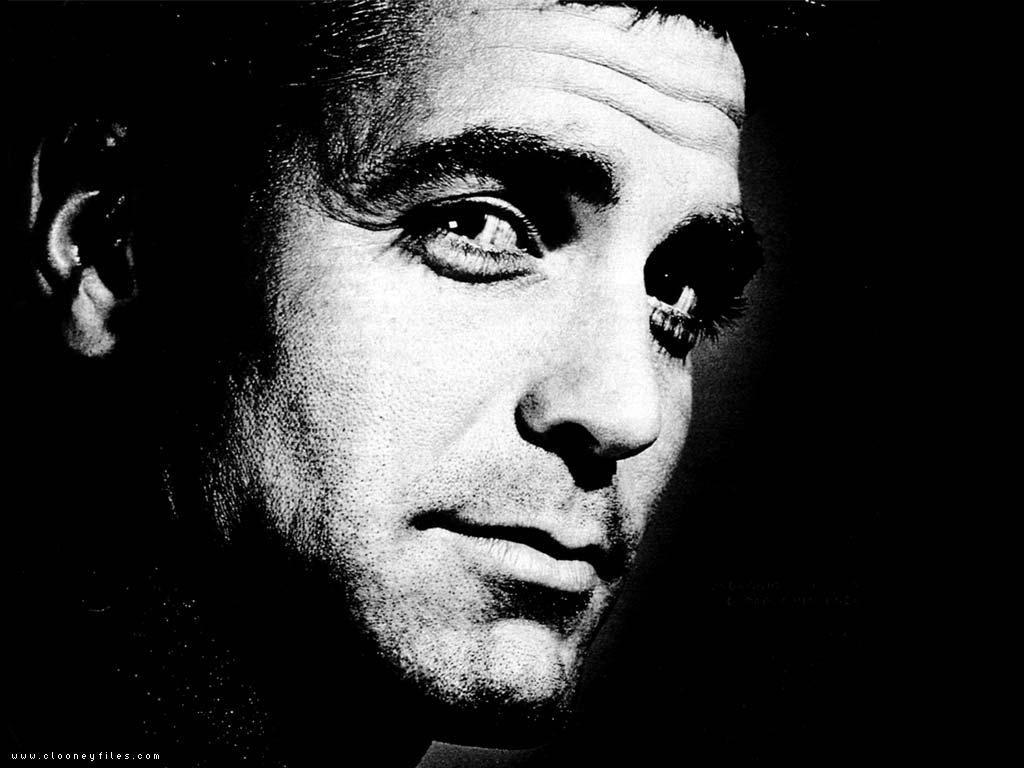 George Clooney - hommes homme