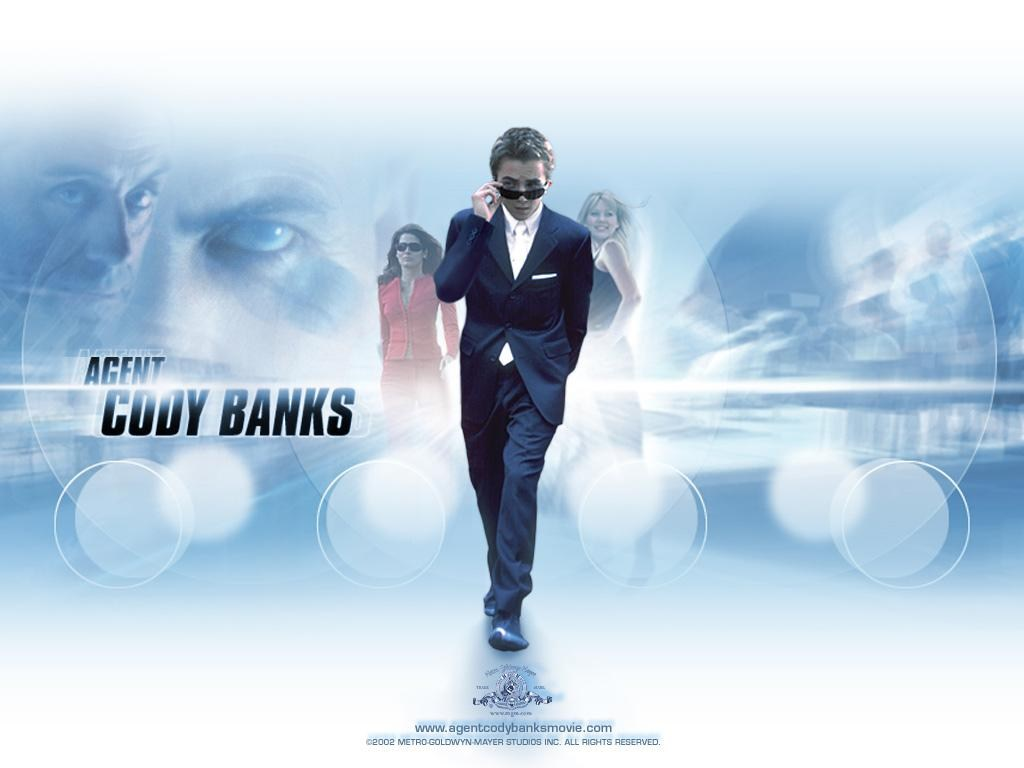 Agent cody banks - cin� cin�mas cin�ma films film