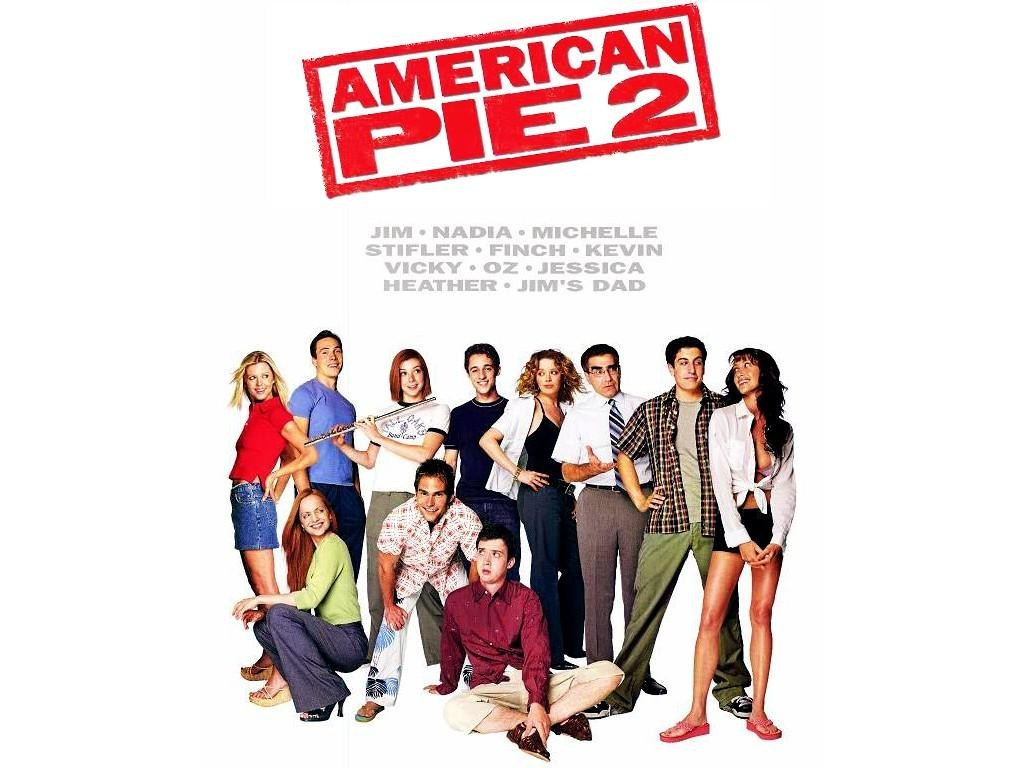 American pie 2 - cin� cin�mas cin�ma films film