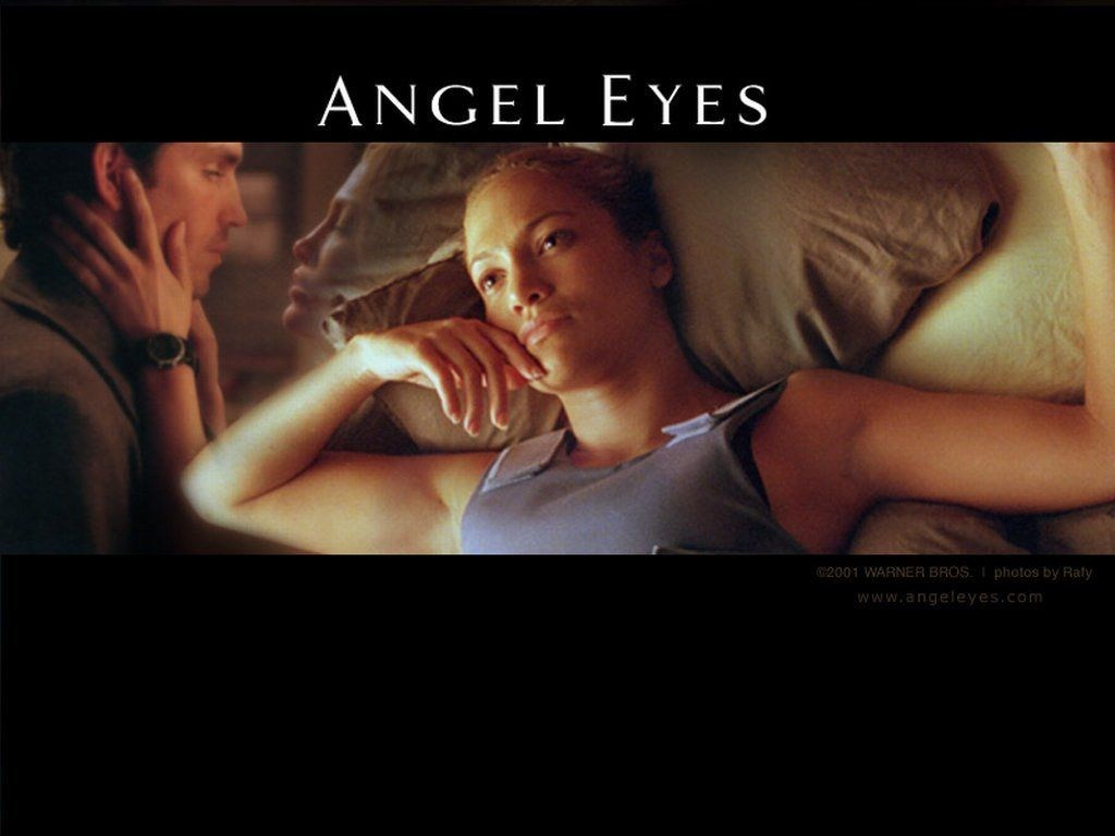 Angel eyes - cin� cin�mas cin�ma films film