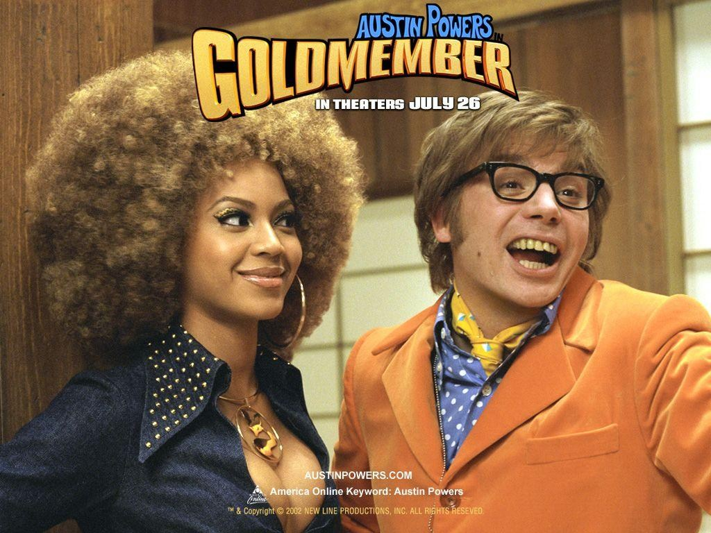Image Austin Powers Goldmember