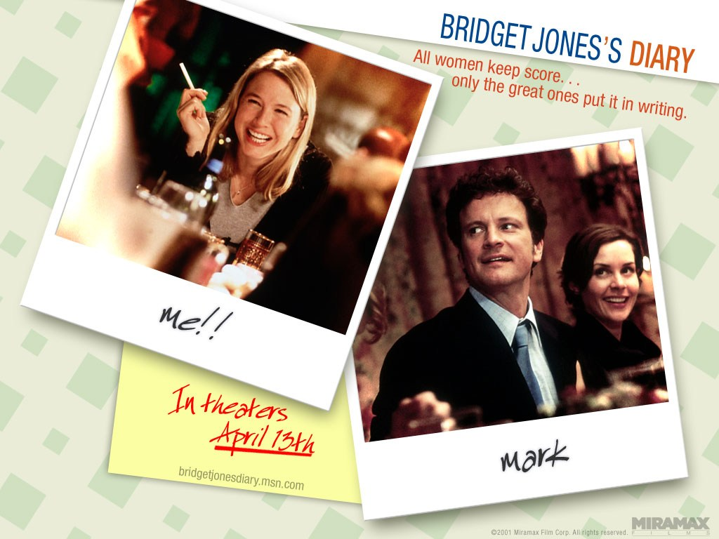journal bridget jones telecharger gratuitement